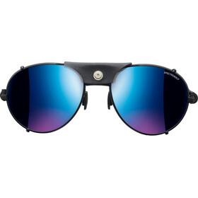 Julbo Cham Spectron 3CF Occhiali da sole, matt black/black-blue